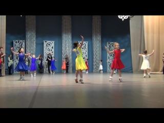 18)Ритм Dance 2017 - С 9-30 до 12-00 - 5.02.2017 (Набережные Челны)
