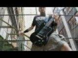 FOOSE- Last Man Standing (Official Video)