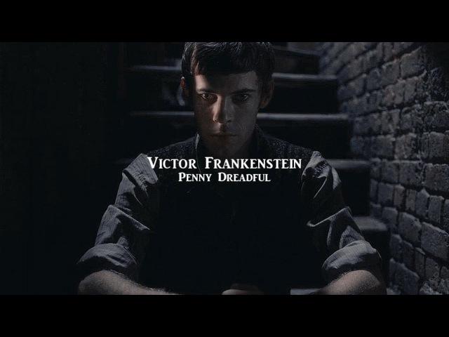 Pain Victor Frankenstein ᴾᵉᶰᶰʸ ᴰʳᵉᵃᵈᶠᵘᶫ