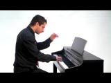Rob Costlow - I Do Gabriel Pianist Solo