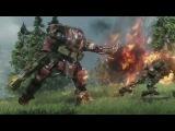Titanfall 2 - новый геймплей мультиплеера от LevelCap