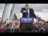 Trump Calls For Biggest Rally In History: Blocks Fake News!