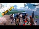 Arma 3 Altis life ELYSIUM Медик против Полицейских