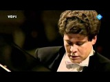 DENIS MATSUEV Ginzburg - Fantasia on a theme of
