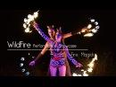Веера Fire Magick Fire Fans WildFire Performance Showcase