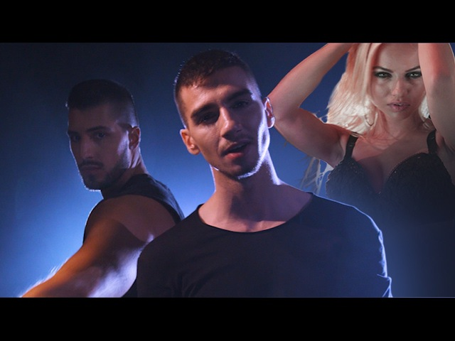 DJ SNS FEAT. RENATTO CHALLE SALLE - TVOJE OCI (OFFICIAL VIDEO 2017)