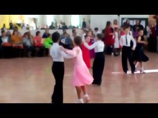 2016 Иркутск Восходящие звезды Три танца Дети1