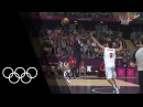 Top 10 Olympic Dunks