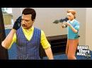 ГТА 5 МОДЫ КАК УБИТЬ СОСЕДА! ПРИВЕТ СОСЕД! ОБЗОР МОДА В GTA 5! ИГРЫ ГТА МИР МОДОВ ВИДЕ...