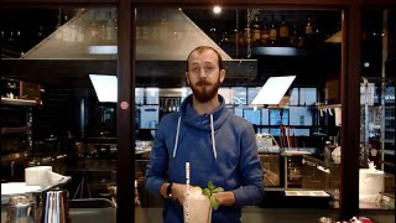 Мохито - алкогольный рецепт коктейля от Василия Захарова » Freewka.com - Смотреть онлайн в хорощем качестве