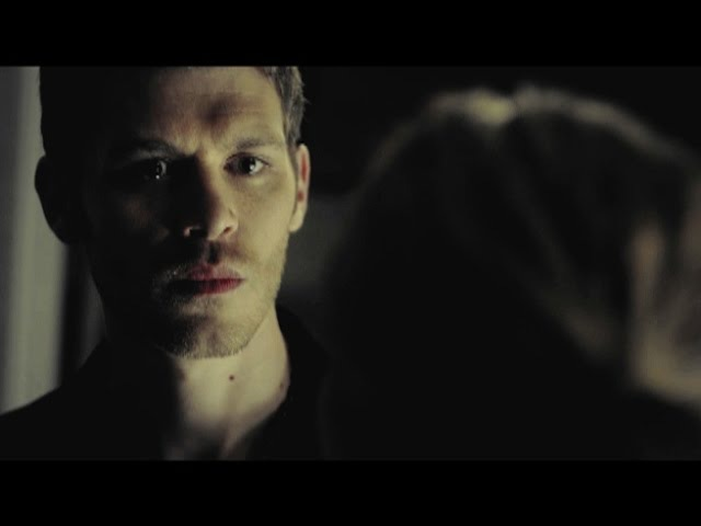 Klaus Mikaelson | the man who couldnt love