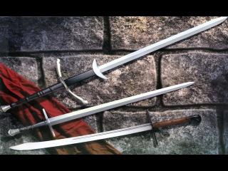 Время луков и стрел, копий и мечей.Холодное оружие.Заряжай с Ли Эрми