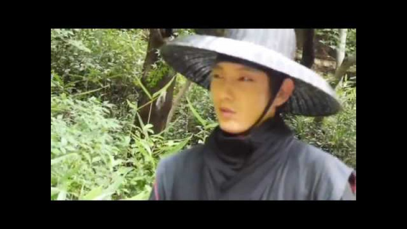 126 【韓国ドラマ】朝鮮ガンマン メーキング2 日本語吹き替え 1