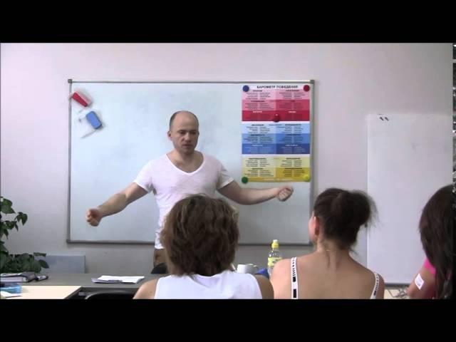 Кинезиология 3в1. Концепция работы со страхами 2