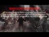 Конец времен 3׃ Уничтожение Вавилона и зверь из книги «Откровение» - Джим Стэйли