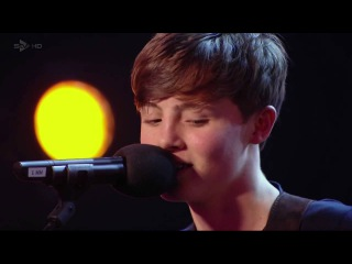 шоу талантов,15 year old James Smith sings Nina Simone's Feeling Good   Britain's Got Talent 2014