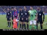 Красивые и Уважительные моменты в Футболе