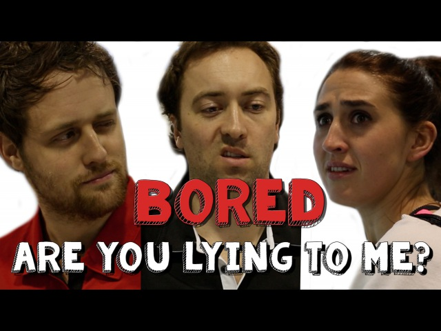 Are You Lying To Me - Bored Ep16 | Viva La Dirt League (VLDL)