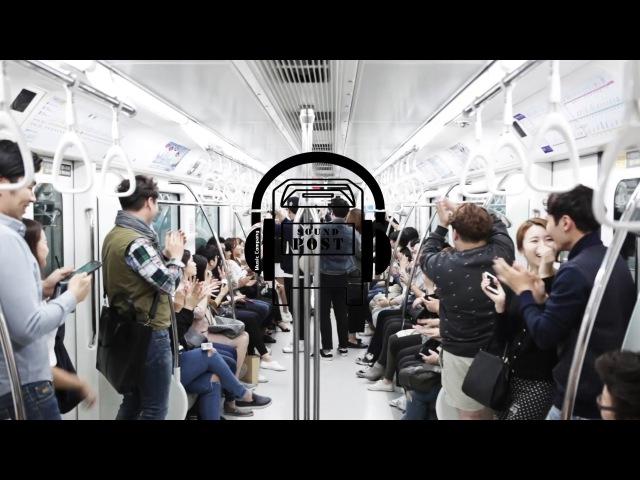 [사운드포스트] 대구도시철도 3호선 플래시몹 Circle of life (라이온킹ost/한국어ver.) 지하5238