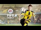 Новая FIFA Mobile для IOS