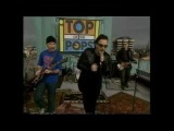 U2 - Beautiful Day - Top Of The Pops - Friday 6th October 2000