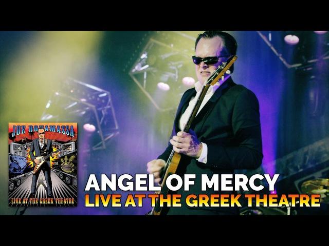 Joe Bonamassa Angel Of Mercy Live At The Greek Theatre