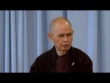Тит Нат Хан (Тай) Учение Будды  Thich Nhat Hanh (Thay) The science of the Buddha
