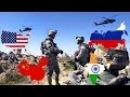 Amerika se sprema za najveći sukob u istoriji čovečanstva a Rusija nije na meti