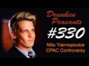 Did Milo Yiannopoulos Defend Pedophilia On Our Show? - Cool Cat Creator's Gun DVD - More - DPP #330
