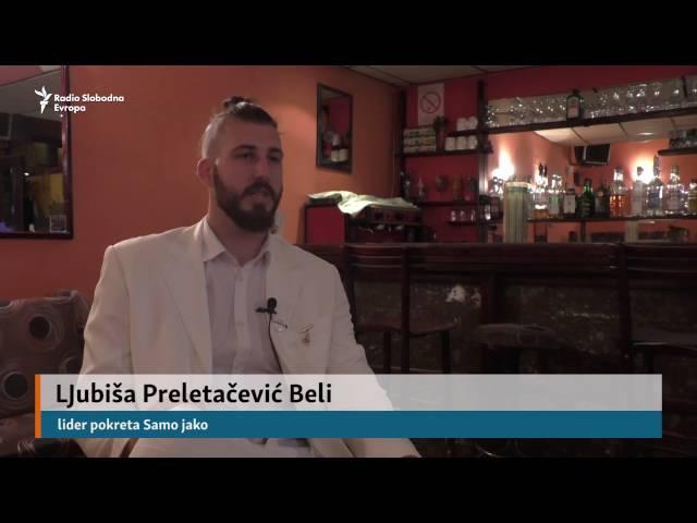 Uoči Preletačevićevog odlaska: Da Mladenovac postane Detroit