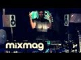 Lee Foss &amp MK 120 min house set in The Lab LDN