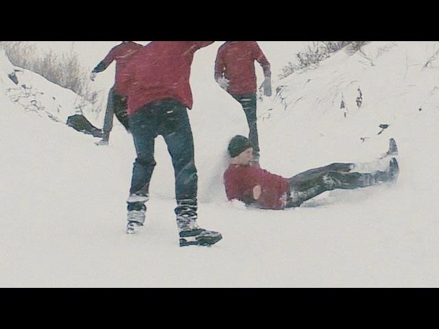 Снежный ком ДАВИТ ЛЮДЕЙ - Яйца из Стали