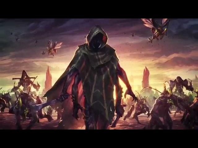 Endless Legend — релизный трейлер