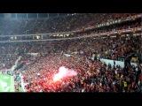 Galatasaray-fb (World Decibel Record 131.76 dB) HD