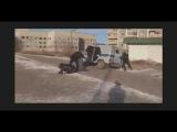 Американский спецназ против Российского спецназа