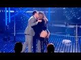 Jennifer Lopez on Britains Got Talent sensual en show brit