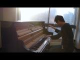 Tony Ann - Hans Zimmer Medley (Piano Cover)