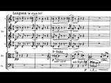 Paul Hindemith - Konzertmusik Op. 50 (1930)