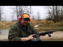 Spikes Tactical AR-15 Review (water test)