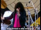 Ramones - Do you remember rock n' roll radio (Live Legendado)