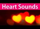 2 Часа Сердцебиения,Биение Сердца для Медитации, Релаксации и Сна