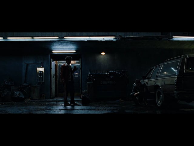 David Fincher: From a Distance