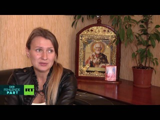 Kriegsverbrechen im Namen der Demokratie - Das Leiden der Menschen im Donbass