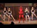 07 Танец NATCHI - Нижний Новгород - PSY - DADDY [Fan Fan 2016 Wild West]
