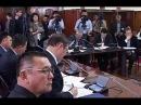 Турат Акимов в открытую мочит Атамбаева