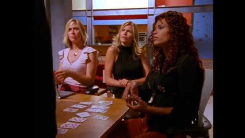 She Spies - Season 1 Episode 2 - The Martini Shot