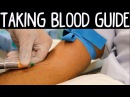 Venipuncture OSCE Exam - Phlebotomy using a vacutainer