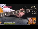The Chain Fleetwood Mac Guitar Performance by Michael Casswell | Licklibrary