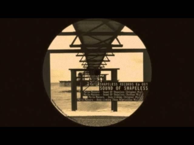Mario Massaro - Deep Linking (Ness Nightvision Mix)