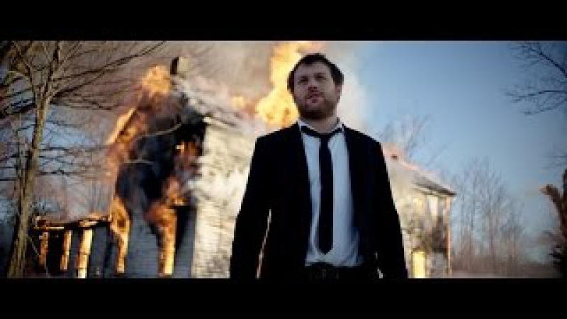 Danny Worsnop - High (Official Video)